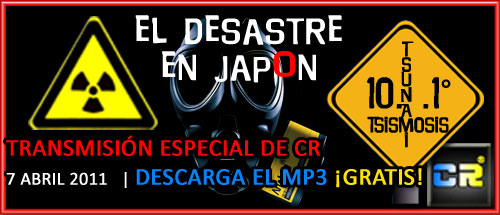 PODCAST JAPON