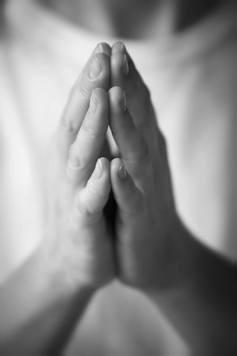 Oración del pecador