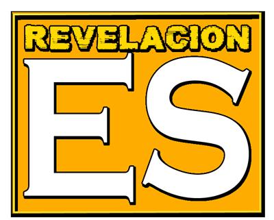 REVELACION ES LOGO