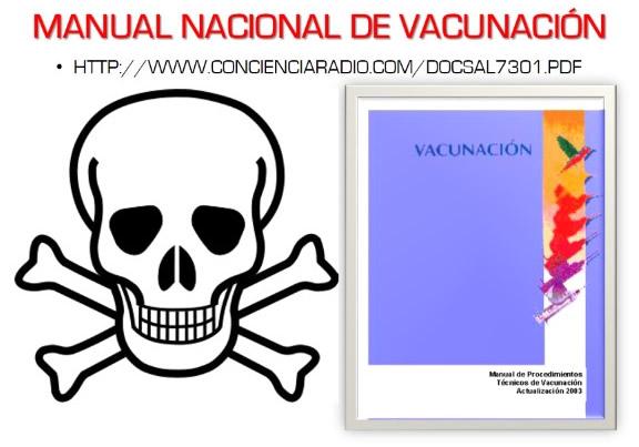 MANUAL NACIONAL DE VACUNACIOPN