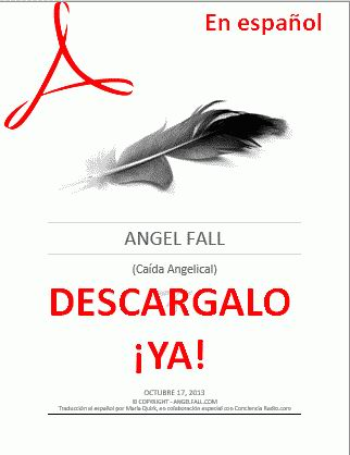 ANGEL FALL