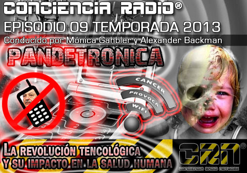 PANDETRONICA