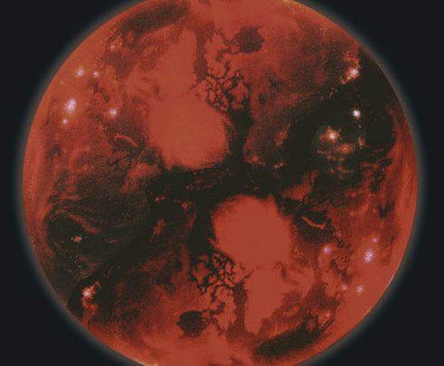 El Sol y el Planeta X: Una Amenaza Real para la vida en la