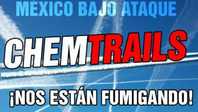 Photo of ALERTA DE SALUD PÚBLICA• DICIEMBRE 2019 • MÉXICO BAJO ATAQUE MASIVO DE «CHEMTRAILS»